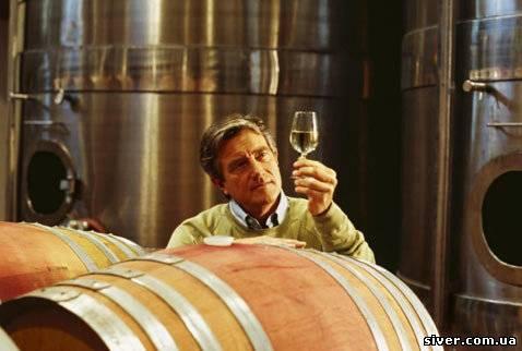 Якісному вину навчить wine time
