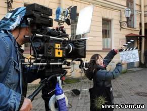 Українських фільмів майже не