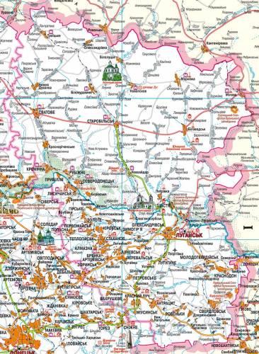 яндекс карта никольское донецкая область справочнике компаний России