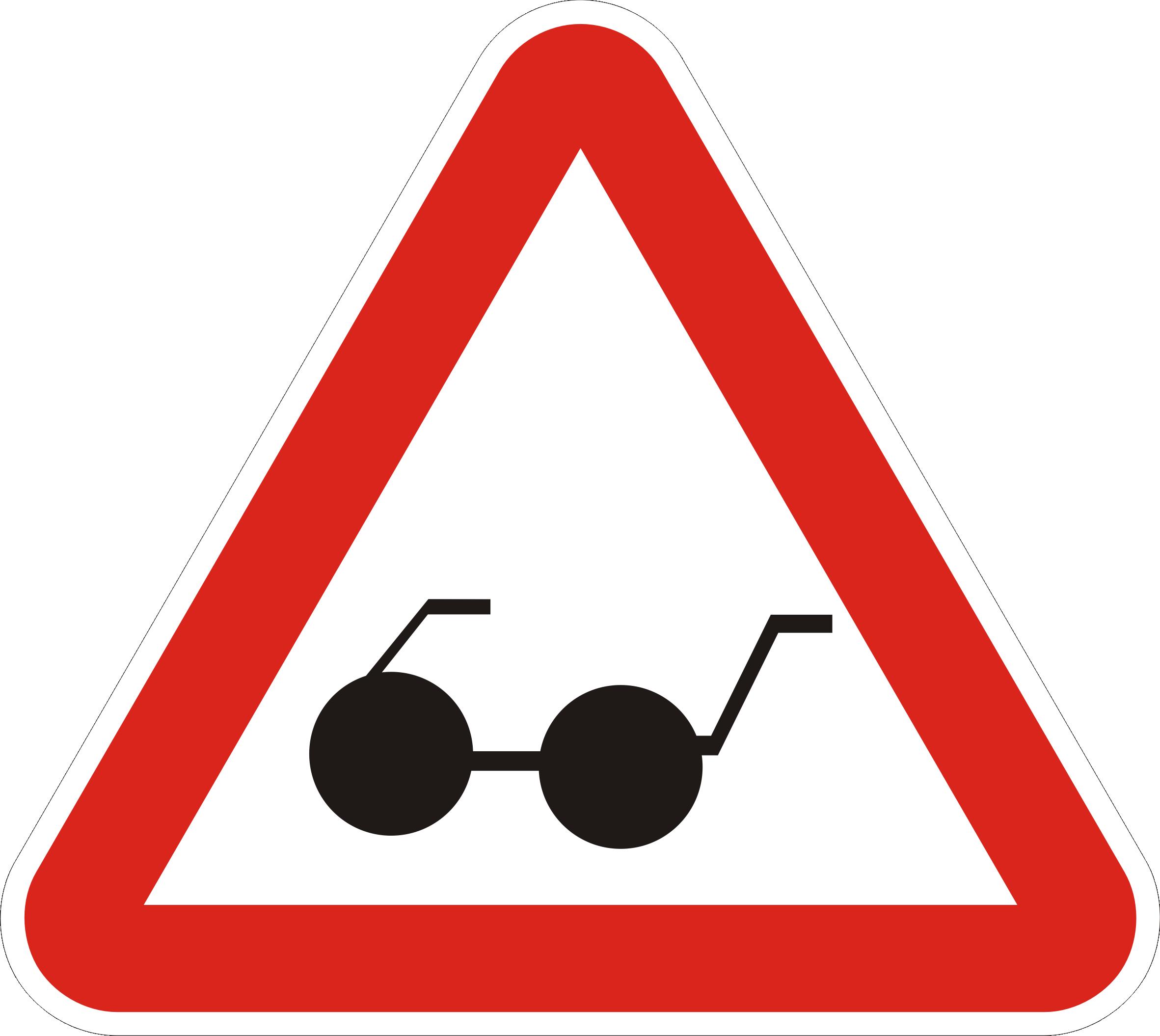 предупреждающие картинки машины последнем фото